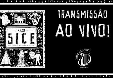 Transmissão ao Vivo - SICE 2019 - Encerramento