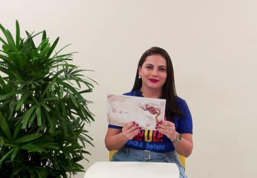 Marionetes - Iago Cardoso de Assis  - Criações Literárias 2020