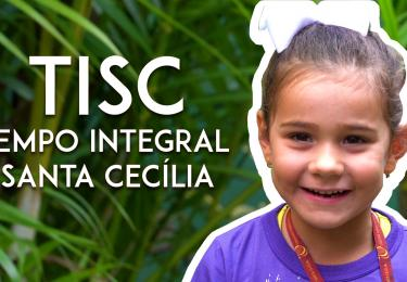 Aprender brincando - TISC